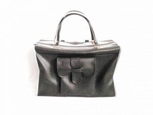 Grey Cycle-bag