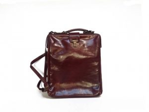 Back Pack Leather Delight