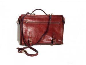 La Moda Briefcase