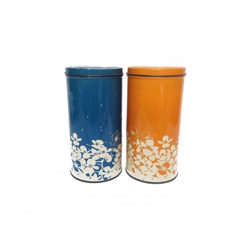 Hooimeijer Orange / Blue