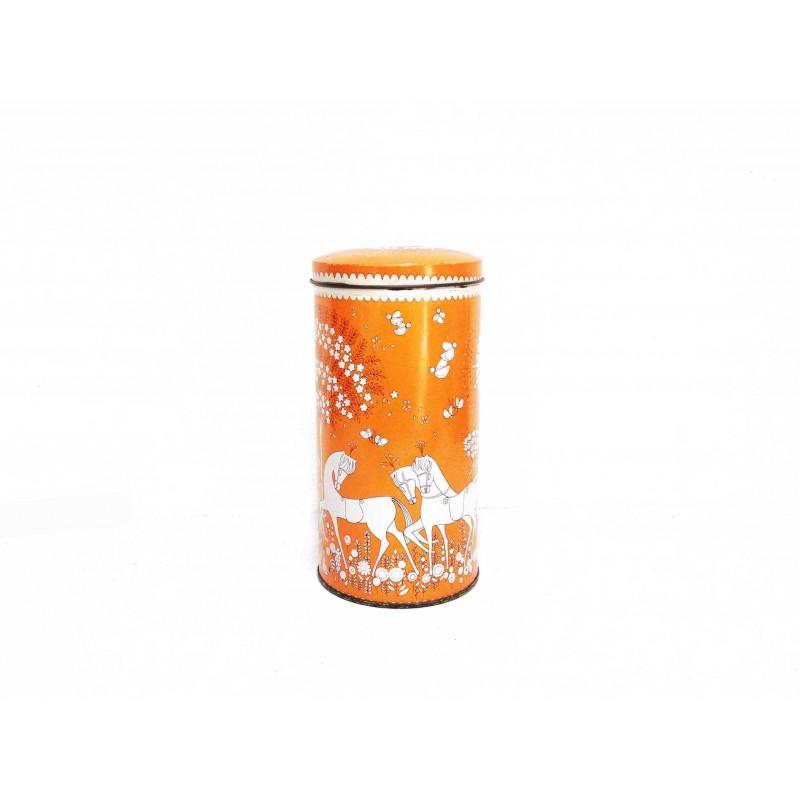 Verkade Orange Horse